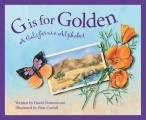 G is for Golden: A California Alphabet (Sleeping Bear Press Alphabet Books)
