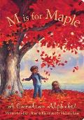 M is for Maple: A Canadian Alphabet (Sleeping Bear Press Alphabet Books)