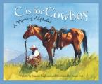 C Is For Cowboy: A Wyoming Alphabet by Eugene Gagliano