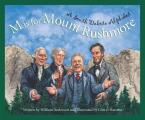 M Is for Mount Rushmore A South Dakota Alphabet