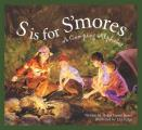 S Is for S'Mores: A Camping Alphabet (Sleeping Bear Alphabets)