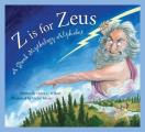 Z Is for Zeus: A Greek Mythology Alphabet (General Alphabet)