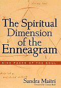The Spiritual Dimension of the Enneagram: Nine Faces of the Soul Cover