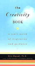 Creativity Book A Years Worth of Inspiration & Guidance