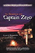 In Search of Captain Zero Pa: PB Reprint Cover