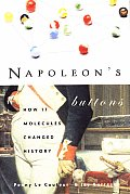 Napoleons Buttons How 17 Molecules Ch