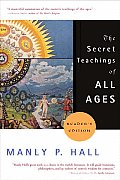 The Secret Teachings of All Ages Cover