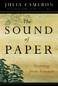 The Sound of Paper: Starting from Scratch