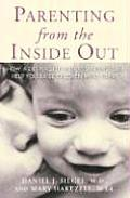 Parenting from the Inside Out - PB Cover