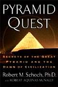 Pyramid Quest Secrets Of The Great Pyram