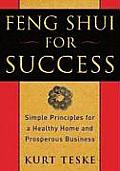 Feng Shui For Success
