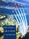 Centennial of Flight Series #5: 100 Years of Air Power and Aviation