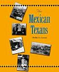 The Mexican Texans (Texans All)