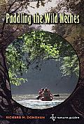Paddling the Wild Neches