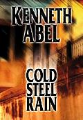 Cold Steel Rain (Large Print)