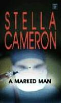 A Marked Man (Large Print)