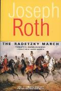 The Radetzky March Cover