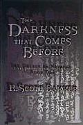 Darkness That Comes Before Prince 01