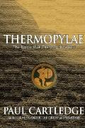 Thermopylae: The Battle That Changed the World Cover