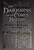 Darkness That Comes Before Prince of Nothing 01