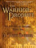 The Warrior Prophet: The Prince of Nothing, Book Two (Prince of Nothing #02) Cover