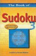 The Book of Sudoku #3