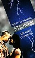 When Lightning Strikes (Indigo)