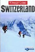Insight Switzerland 4TH Edition