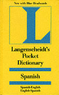 Pocket Spanish