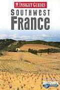 Southwest France (Insight Guide Southwest France)