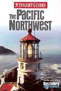 Insight Guide Pacific Northwest (Insight Guide Pacific Northwest)