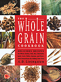 The Whole Grain Cookbook Cover