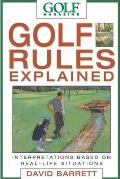 Golf Magazine Complete Guide To Golf