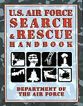 Us Air Force Search & Rescue Handbook