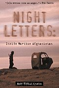 Night Letters Inside Wartime Afghanista