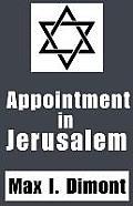 Appointment in Jerusalem