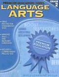 Language Arts (Premium Education)