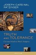 Truth & Tolerance Christian Belief & World Religions