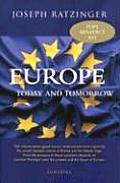 Europe : Today and Tomorrow (07 Edition)