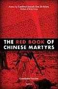 Red Book of Chinese Martyrs