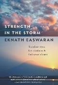 Strength in the Storm: Transform Stress, Live in Balance & Find Peace of Mind