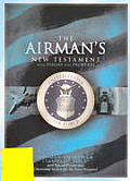 Airman's New Testament with Psalms and Proverbs