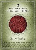 Large Print Compact Bible Hcsb