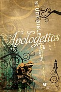 Apologetics Study Bible for Students-HCSB: Hard Questions, Straight Answers