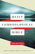 Daily Chronological Bible-KJV