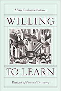 Willing to Learn: Passages of Personal Discovery Cover