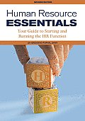 Human Resource Essentials Your Guide To Starting & Running The Hr Function
