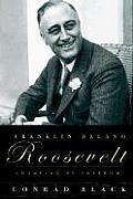 Franklin Delano Roosevelt Champion Of Fr