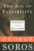 Age Of Fallibility Consequences Of The W