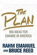Plan Big Ideas For America